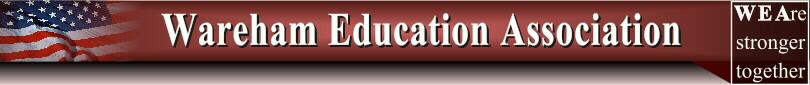 Wareham Education Association
